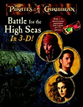 Battle for the High Seas in 3-D(Pirates of the Caribbean)