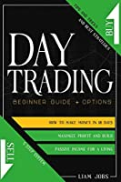 Day Trading: BEGINNER GUIDE + OPTIONS: How To Make Money In 10 Days, Tips And Tricks And Best Strategies To Maximize Profit And Build Passive Income For A Live With 5 Step System