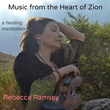 Music from the Heart of Zion