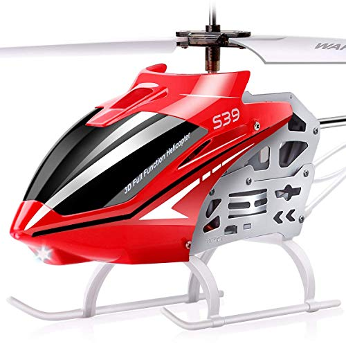 Syma RC Helicopter S39 Aircraft