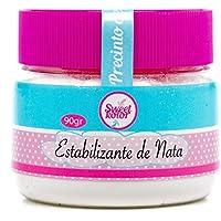 Sweetkolor Estabilizante de Nata - 90 gr