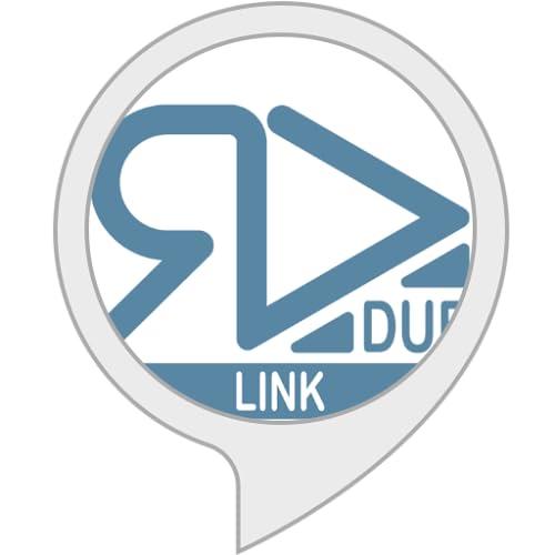 Radio Antenna Due LINK