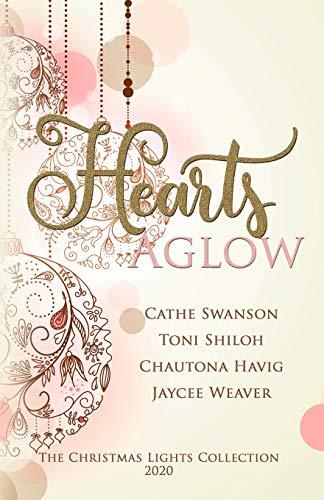 Hearts Aglow: Four Christmas Novella Romances (The Christmas Lights Collection)
