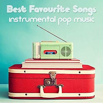 Best Favourite Songs: Instrumental Pop Music
