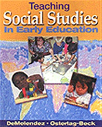 Teaching Social Studies in Early Education (Early...