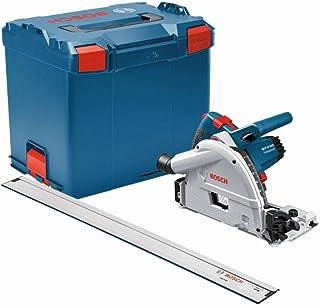 Bosch Professional Circular Saw GKT 55 GCE (1,400 Watt, L-BOXX)