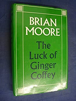 Luck of Ginger Coffey 9997405625 Book Cover