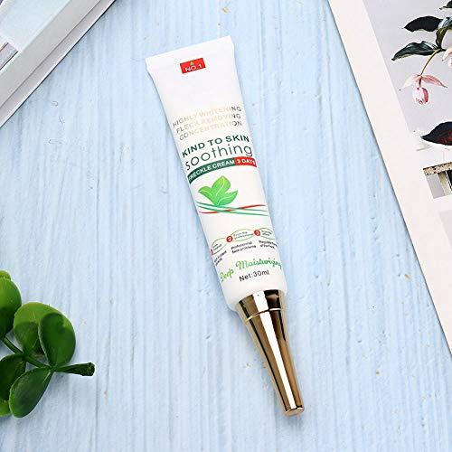Crema de eliminación de pecas, extractos de plantas Plantas Extracción Manchas de color Retinol Crema crema hidratante