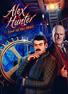 Alex Hunter: Lord of the Mind [Download]