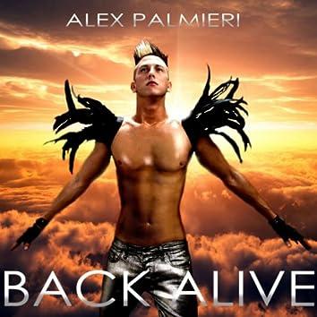 Back Alive