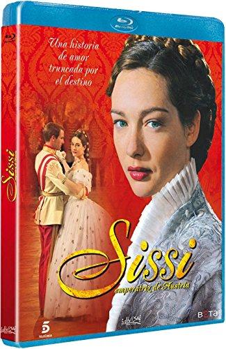 Sisi (Sissi) [Blu-ray] [Spanien Import mit deutscher Sprache]
