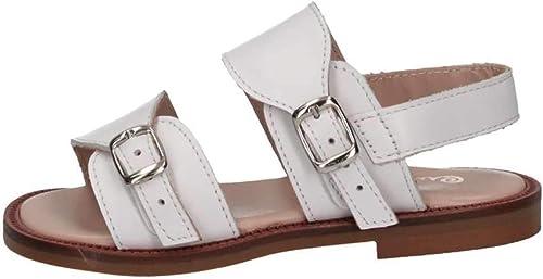 Cucada 4159Y Bianco Sandales Sandales Sandales Bébé 310