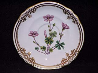 STAFFORD FLOWERS SAUCER PS