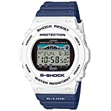 Casio GWX5700SS-7 G-Shock Men's Watch Blue 55.8mm Resin G-Lide