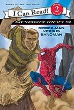 Spider-Man Versus Sandman [SPIDER-MAN VERSUS SANDMAN M/TV]