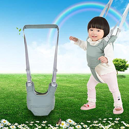 lolly-U Baby Walking Learning Belt Safe Respirable Anti-Fall Cinturón cómodo para bebés, Baby Learning to Walk Adecuado para otoño e Invierno 1 Walking Learning Belt