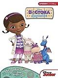Doctora Juguetes (Libro educativo Disney con actividades y pegatinas)