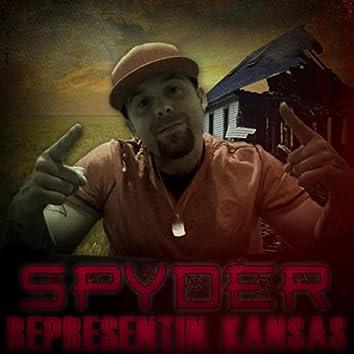Representin' Kansas