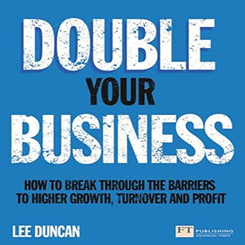 Double Your Business Audiobook By Lee Duncan cover art