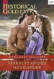 Verkauft an den Highlander (Historical Gold Extra 111)