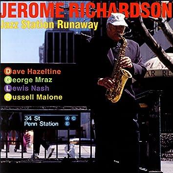 Jazz Station Runaway