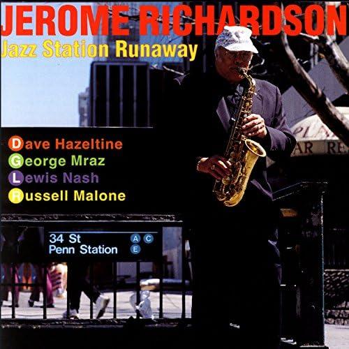 Jerome Richardson feat. Jerome Richardson