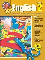 English: Grade 2 (Master Skills)