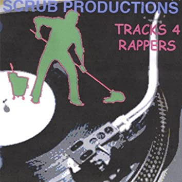 Tracks 4 Rappers