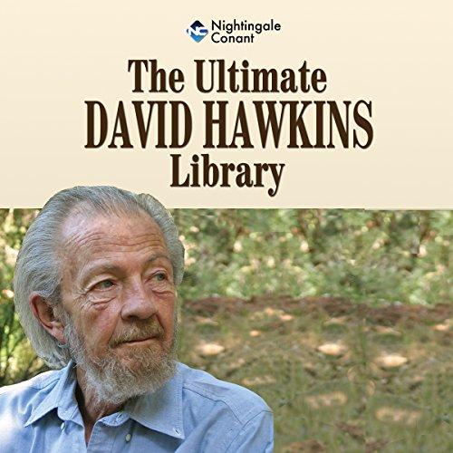 The Ultimate David Hawkins Library audiobook cover art