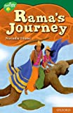 Rama's Journey (Myths Legends)