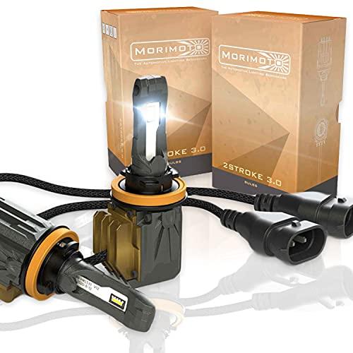 Morimoto 2Stroke LED Fog Lights