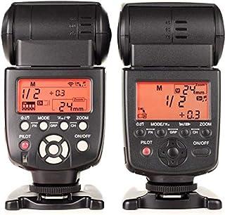 YONGNUO YN560-Mark 3 Wireless Flash Speedlite For CANON DSLR