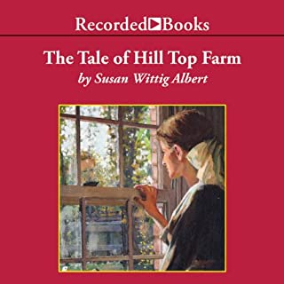 The Tale of Hill Top Farm audiobook cover art