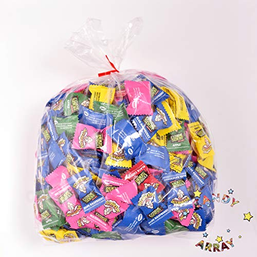 Warheads Extreme Sour Hard Candy 4 Full Pounds...