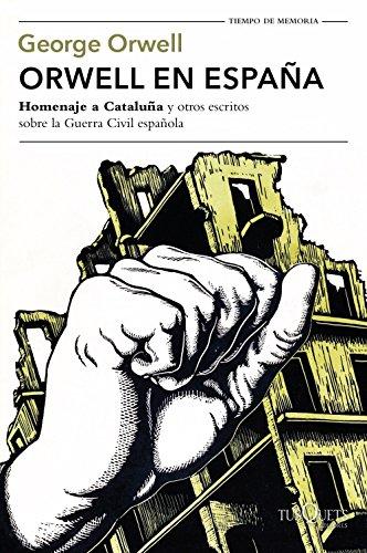 Orwell en España: