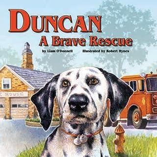 Duncan: A Brave Rescue cover art