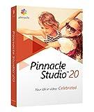 Corel Pinnacle Studio 20 Standard ML - Software de Vídeo