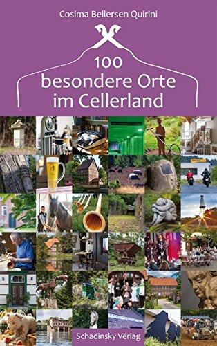 100 besondere Orte im Celler Land