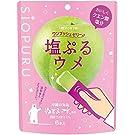 井村屋 ワンプッシュゼリー 塩ぷるウメ 6本×4袋