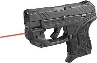 LaseMax CenterFire Laser (Red) GS-LCP2-R With GripSense For Use With Ruger LCP II