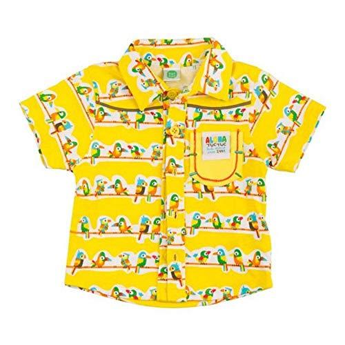 TUC TUC Bimbo Kinder Trikot Tuc Gelb, Gelb 4 Jahre