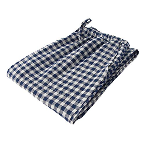 Pijamas De Primavera, Verano Y OtoñO Pijamas para Hombres Y Mujeres Pantalones De Pijama Sencillos Pantalones para El Hogar Pantalones De Pareja Se Pueden Usar Fuera De La Talla M-XL