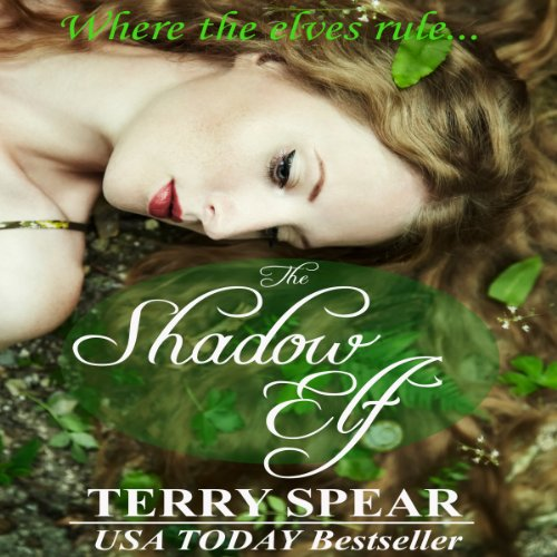 The Shadow Elf cover art