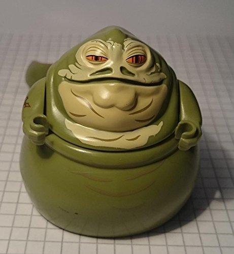 LEGO Star Wars Figur Jabba the Hutt aus 9516