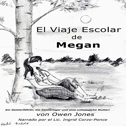 El Viaje Escolar de Megan  By  cover art