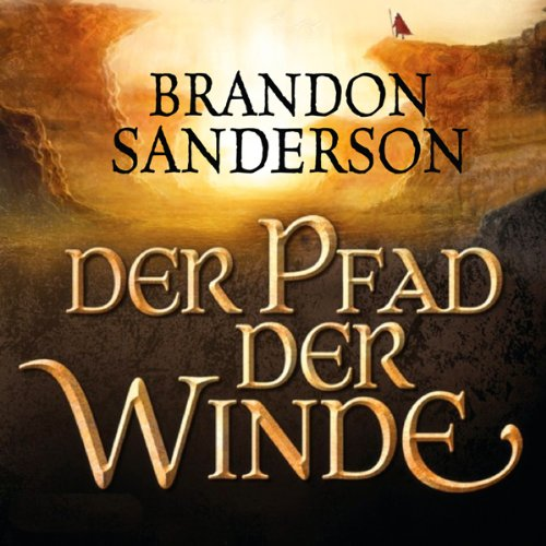 Der Pfad der Winde audiobook cover art