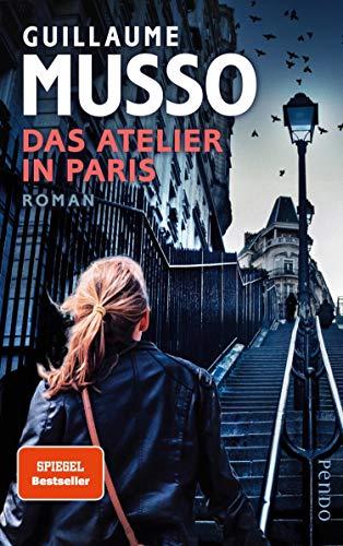 Das Atelier in Paris: Roman (German Edition)