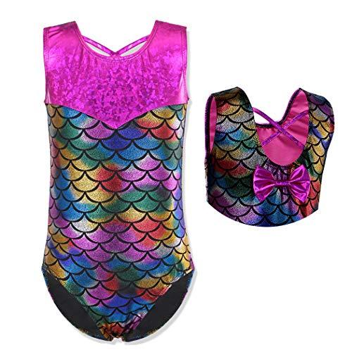 , ropa gimnasia ritmica niña decathlon, MerkaShop