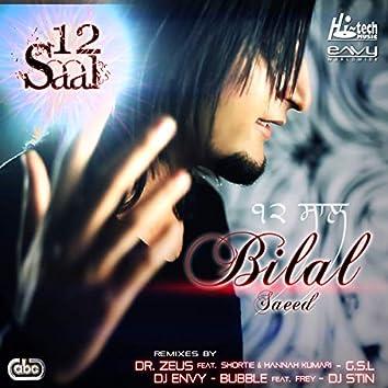 12 Saal (Baarah Saal)
