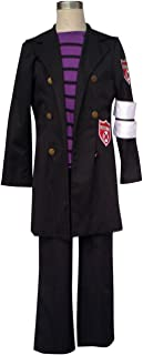 Katekyo Hitman Reborn Belphegor Cosplay Costume